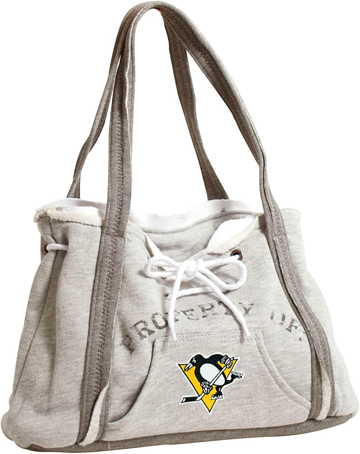 NHL Pittsburgh Penguins Hoodie Purse
