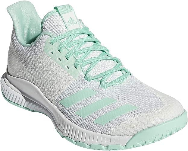 adidas chaussures femme crazyflight bounce 2