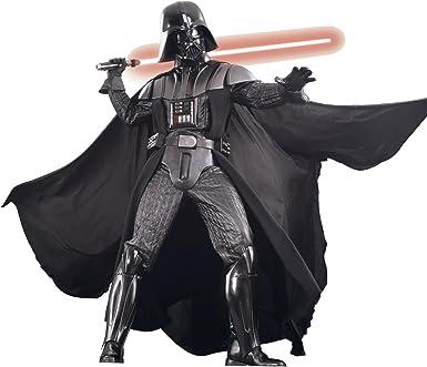 Amazon.com: Disfraz Rubies de Darth Vader, edición ...