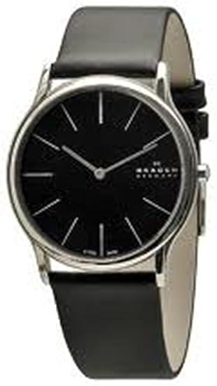 Skagen 858XLSLB Hombres Relojes