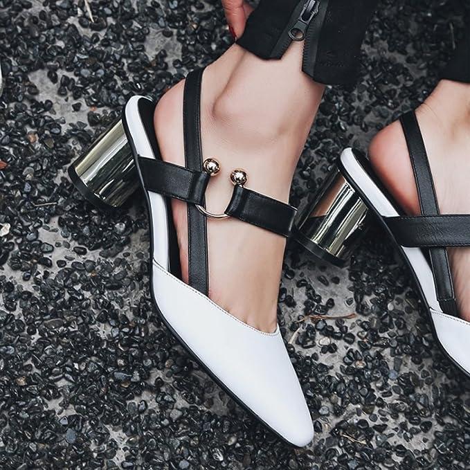 Muchachas Con Planchas Espesor De Zapatos Las Sandalias qCx7UEp7