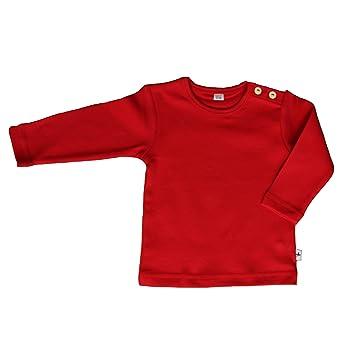 Estilo b/ásico Undershirt /Íntima para ni/ño y ni/ña 100/% algod/ón BabyVip Jersey algod/ón