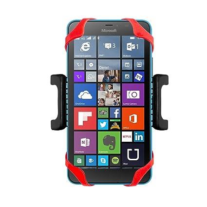 Nokia Lumia 640 LTE bicicleta neveq. Soporte ajustable con ...
