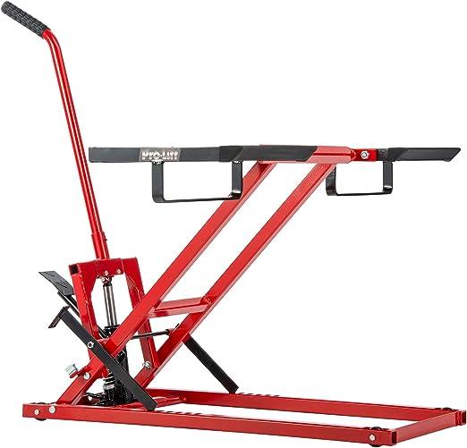 Amazon.com: Pro Liftsoporte para tractores y ...