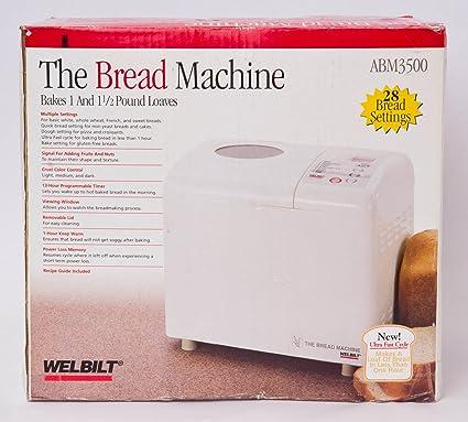 Details about  /Welbilt Bread Maker Machine Heating Element Model ABM3500