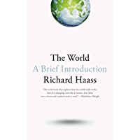 The World: A Brief Introduction (English Edition)