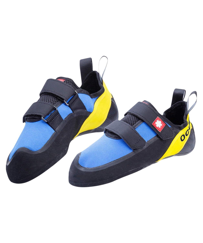 blau (296) Ocun Strike QC QC QC Climbing Schuh - SS19  Fitness-Händler
