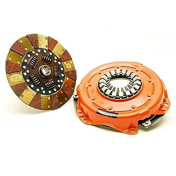 centerforce df193675 doble fricción plato de presión del embrague y disco: Amazon.es: Coche y moto