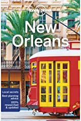 Lonely Planet New Orleans (Travel Guide) Paperback