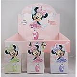 Bomboniere Disney Trousse étuis portaconfetti Minnie Disney cm. 12x 7x 3–q099100