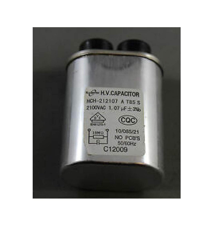 recertificación Proctor Silex en61270 - 1 Microondas de alta ...