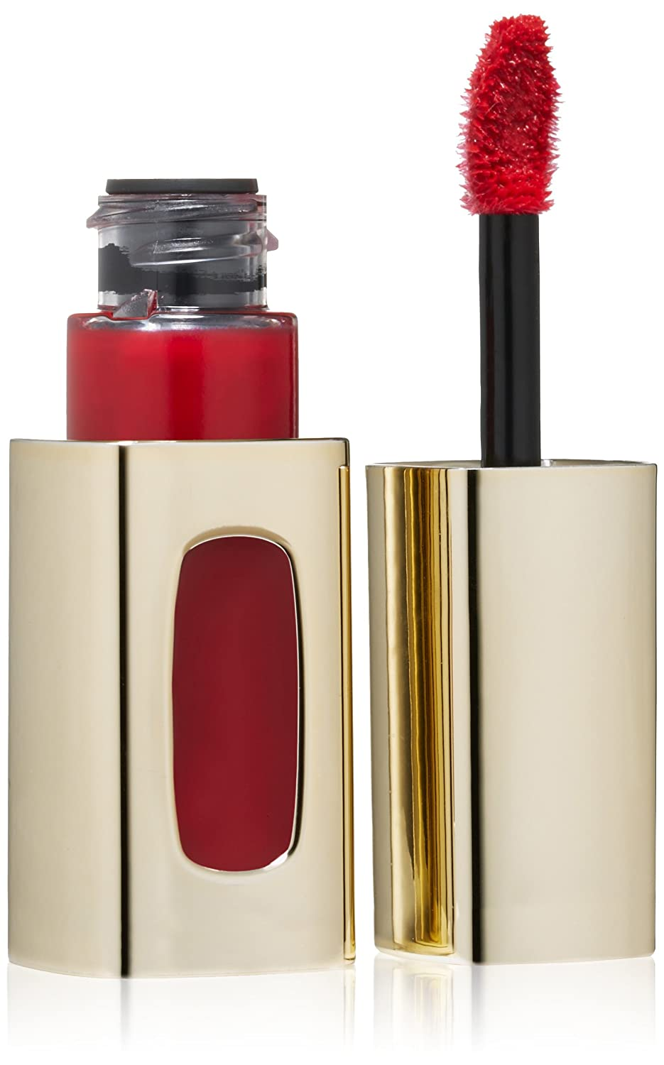 L'Oreal Paris Colour Riche Extraordinaire Lip Color, 304 Ruby Opera, 0.18 Fluid Ounce
