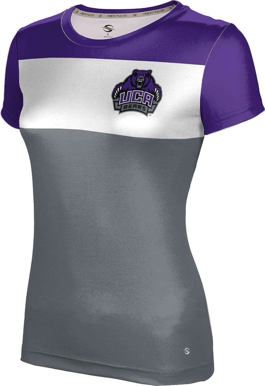 ProSphere University of Central Arkansas Girls Performance T-Shirt Prime