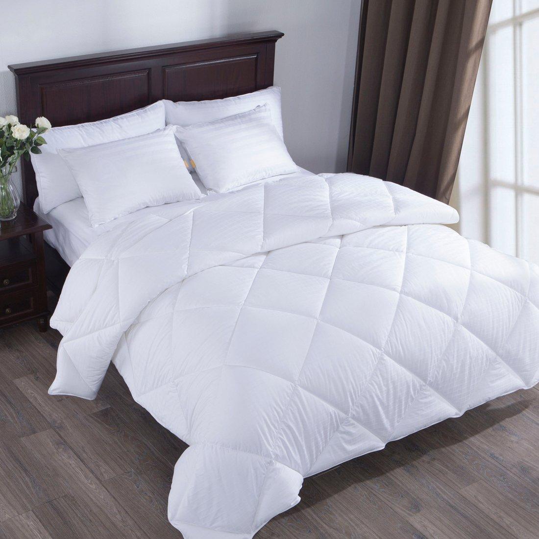 Puredown Down Alternative Comforter Duvet Insert 450