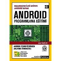 Android Programlama Eğitimi DVDli