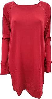 product image for PJ Harlow Emily Long Sleeve Knit Sleep Shirt