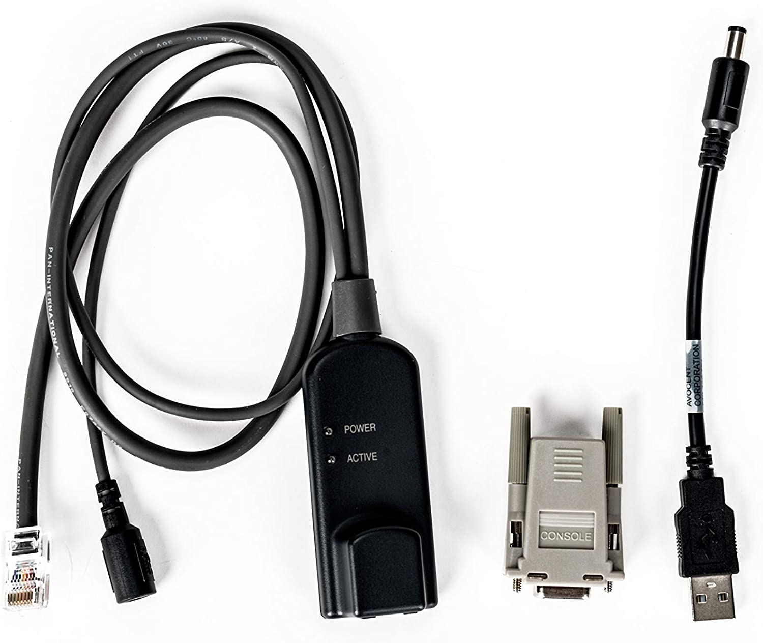 Avocent Serial Data Transfer Cable