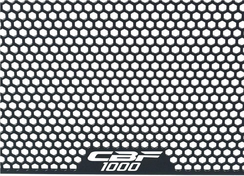 CBF1000 FA Motociclo Copertura della Griglia del Radiatore Alluminio per Honda CBF1000 FA 2011-2013