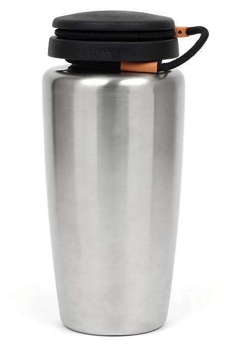 Amazon.com: Guyot diseños Backpacker Acero Inoxidable ...