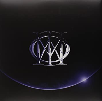 download dream theater self titled full album