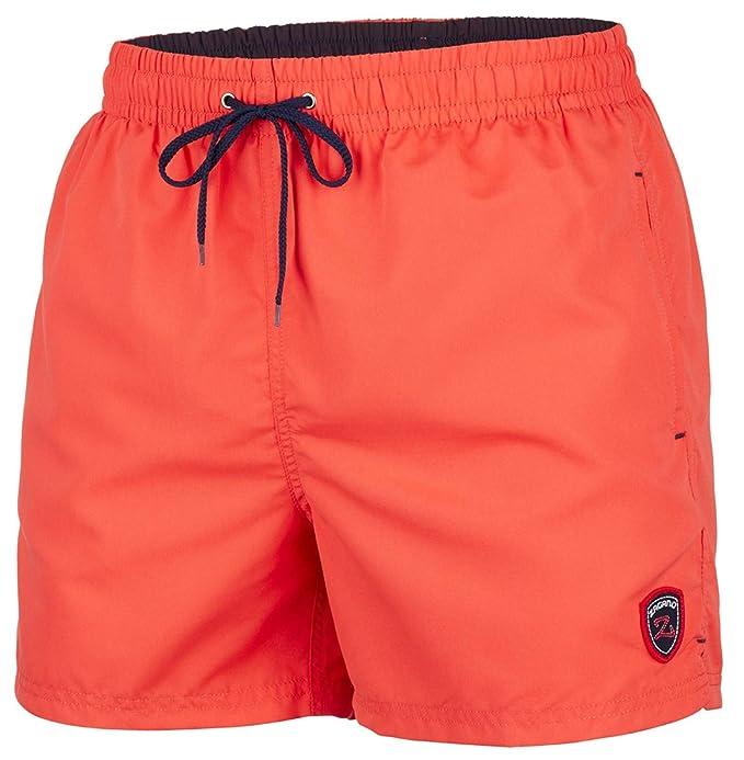 Zagano Bañador de natación Pantalones cortos/5106