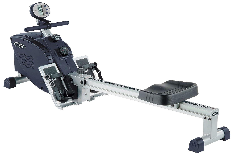 York fitness r700 platinum rowing machine: amazon.co.uk: sports