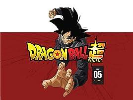 Amazon.com: Watch Dragon Ball Super, Season 5 | Prime Video