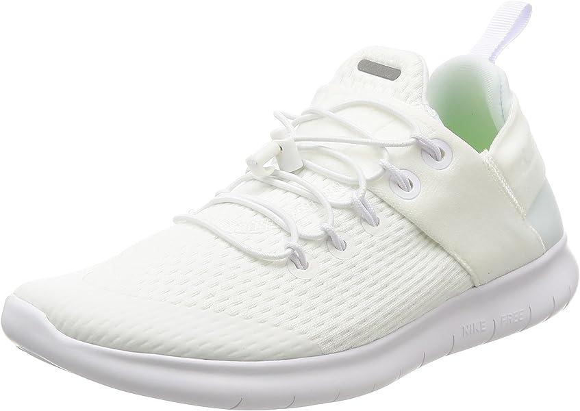 Nike WoHombres Free Rn Cmtr Blanco 2017 Blanco  Blanco Cmtr b75923