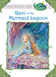 Disney Fairies:  Rani in the Mermaid Lagoon (Disney Chapter Book (ebook)) (English Edition)