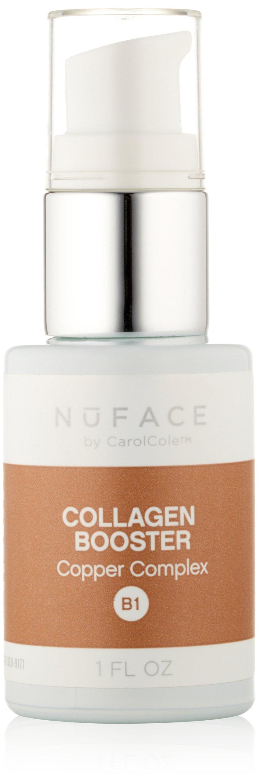 NuFACE Collagen Booster Copper Complex, 1 fl. oz.