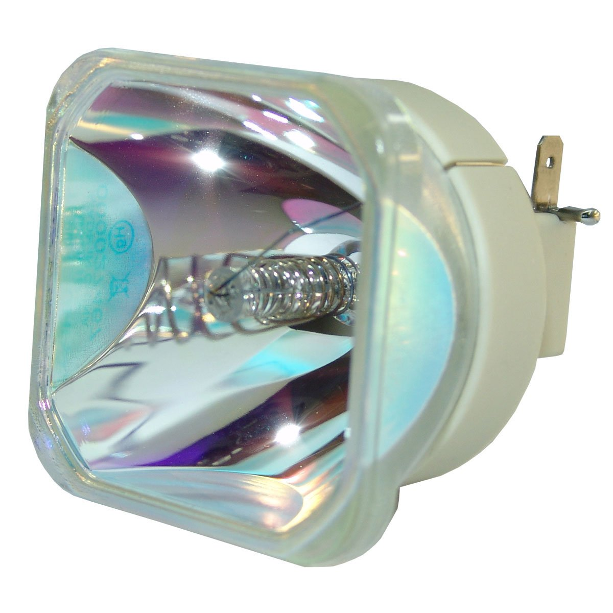 パナソニックPT-VX400用オリジナルフィリップスプロジェクター交換用ランプ Platinum (Brighter/Durable) Platinum (Brighter/Durable) Lamp Only B07L29XRTL