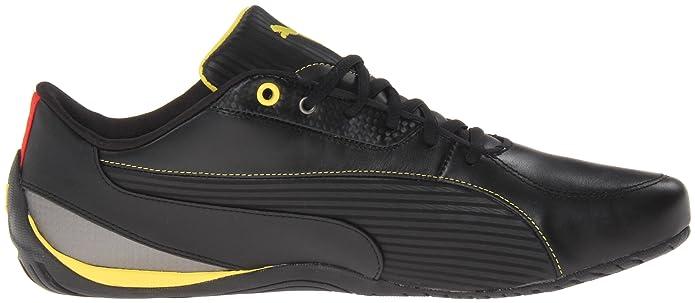 1281596cee Amazon.com | PUMA Men's Drift Cat 5 Ferrari NM Motorsport Shoe ...