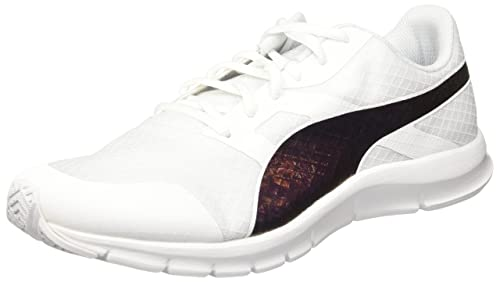 Puma 362381 Sport shoes Women Bianco 37½