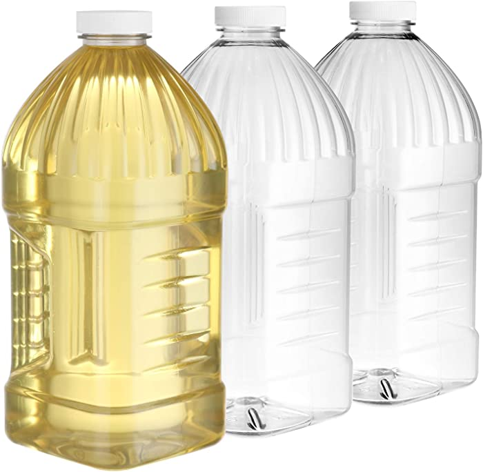 The Best 3 Oz Food Grade Airtight Plastic Bottle