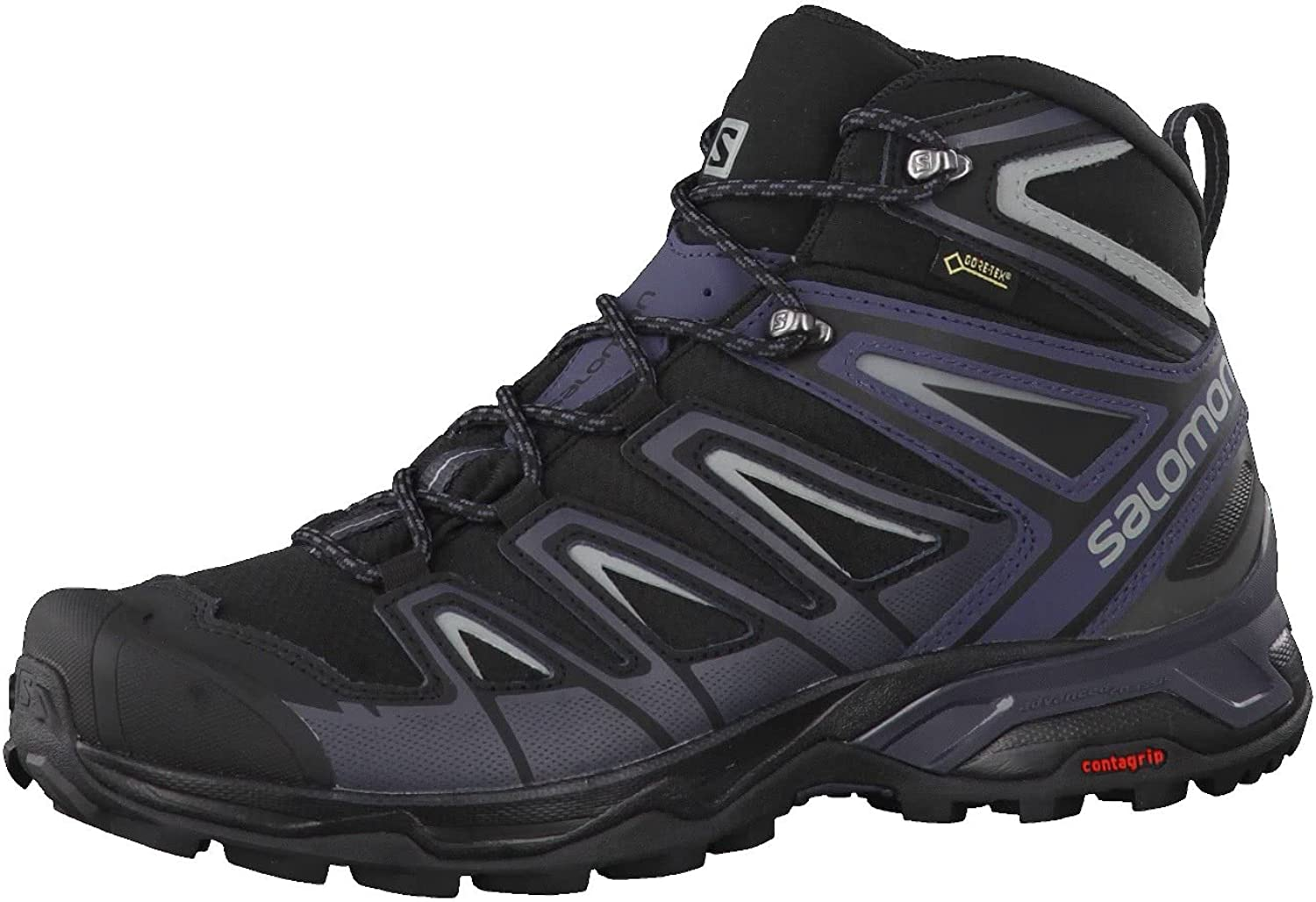 Model name: Salomon Men's X Ultra 3 Mid GTX Hiking Boot