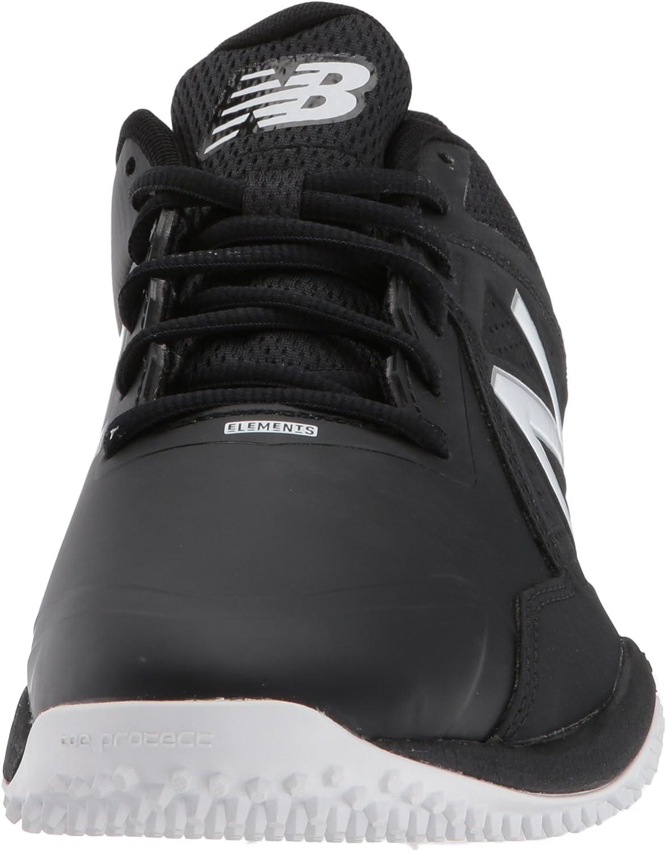 New Balance Mens T4040v4 Turf Shoes