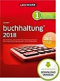 Lexware buchhaltung 2018 Download Jahresversion (365-Tage) [Online Code]