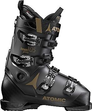 ATOMIC Damen Skischuhe HAWX Prime 105 S schwarzgrau (718) 26