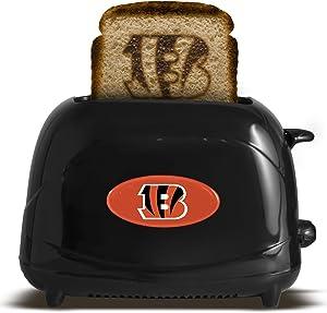NFL Cincinnati Bengals Pro Toaster Elite