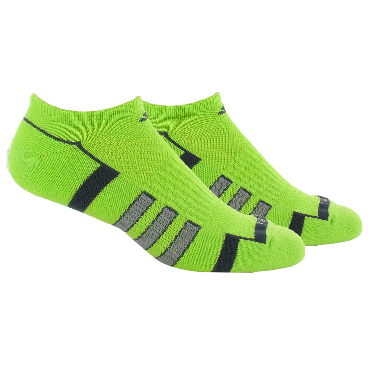 Men's Climalite II No Show Sock (2-Pair)