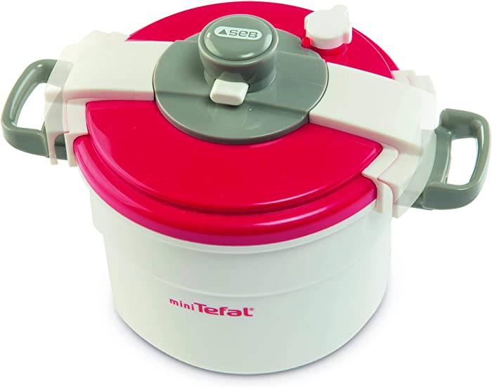 The Best Smoby Tefal Pressure Cooker