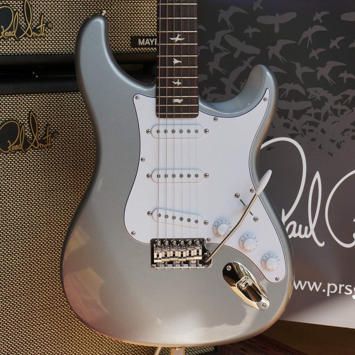 ポールリードスミス Silver Sky エレキギター/Tungsten/John Mayer Sky/Tungsten/John Sig. Model エレキギター Model B07MJFJ3M9, ペンキ屋モリエンPRO(プロ):e7e0ad6a --- kapapa.site
