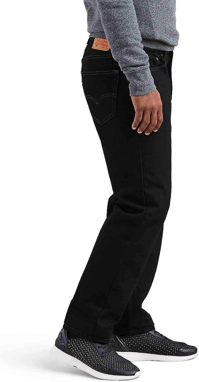 Levi's Homme Jean Noir