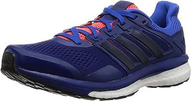 adidas Supernova Glide 8 M, Zapatillas de Running para Hombre, Multicolor (Tinuni/Negbas/Azul), 50 2/3 EU: Amazon.es: Zapatos y complementos