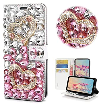 Bling Case iPhone 678