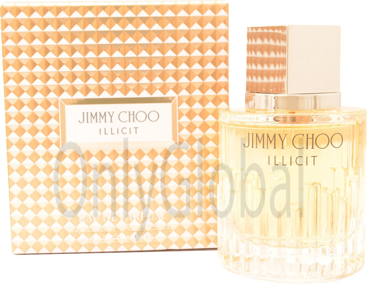 Jimmy Choo Illicit für Damen Giftset – 60 ml Eau de Parfum