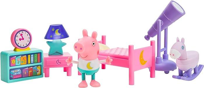 Top 10 Peppa Pig Bedroom Furniture