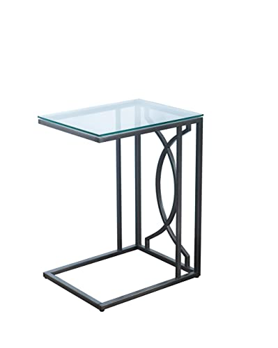 Lane Home Furnishings Chairside C Table