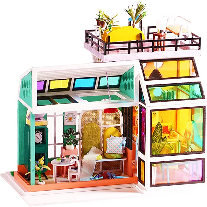 Updated 2021 – Top 10 Mobile Home Miniature