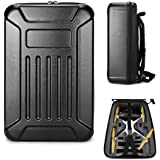 Hobby-Ace Hard Shell Backpack Case Bag for Hubsan H501S X4
